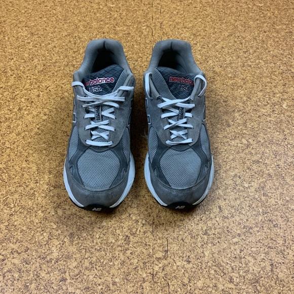 sale retailer 84634 77ba8 New Balance 990 Dad Shoe